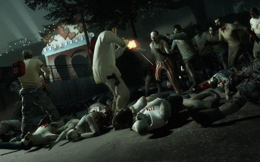 Left 4 Dead 2 - Clé cadeau Steam Screenshot 4
