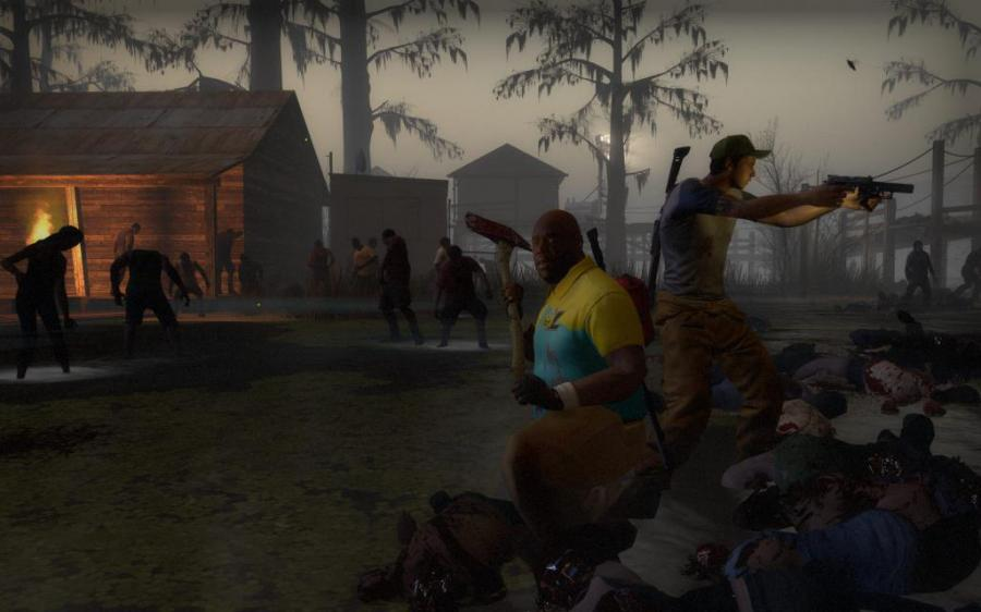 Left 4 Dead 2 - Clé cadeau Steam Screenshot 7