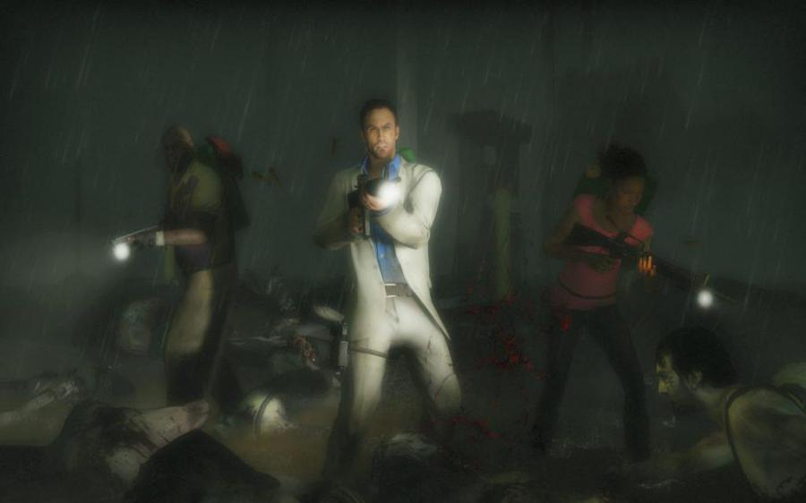Left 4 Dead 2 - Clé cadeau Steam Screenshot 2