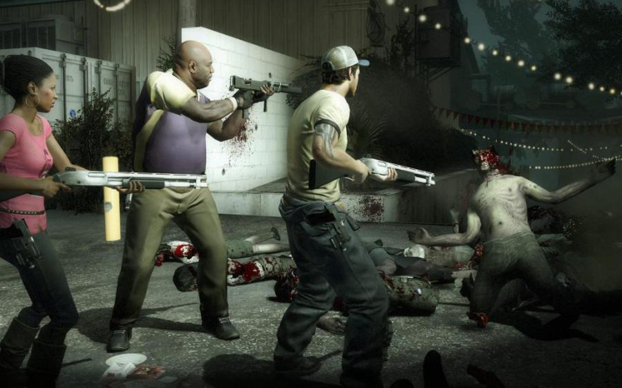 Left 4 Dead 2 - Clé cadeau Steam Screenshot 1