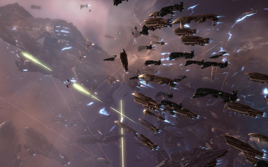 EVE Online - 1 PLEX Activation Code Screenshot 1