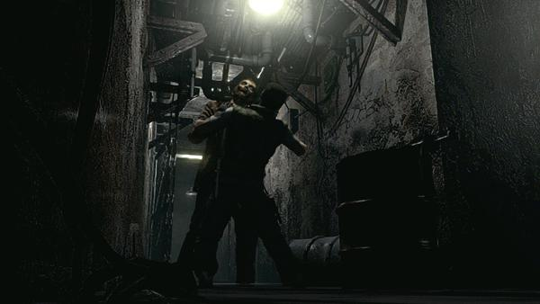 Resident Evil HD Remaster Screenshot 7