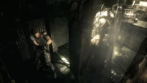 Resident Evil HD Remaster Screenshot 8