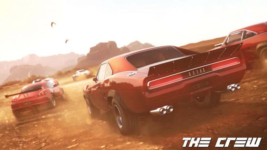 The Crew - Gold Edition Screenshot 3