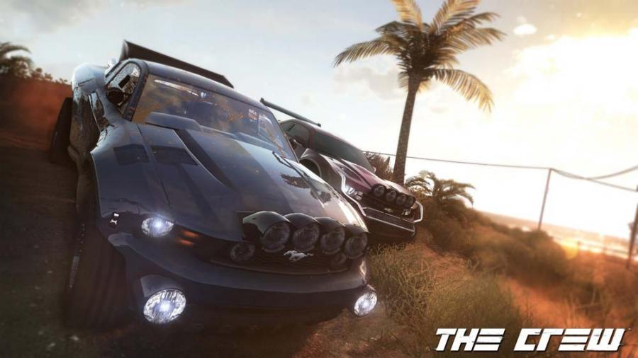 The Crew - Season Pass Screenshot 1