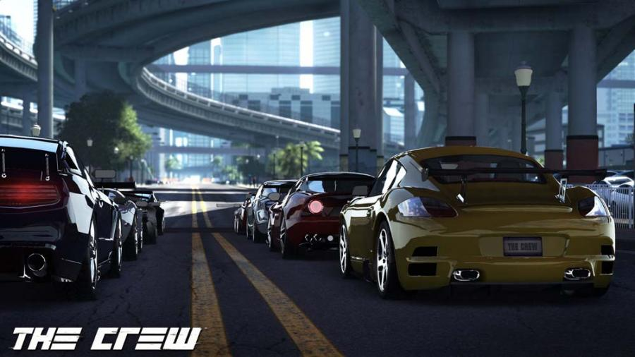 The Crew - Season Pass Screenshot 2