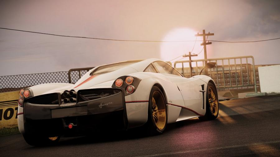 Project CARS Screenshot 9