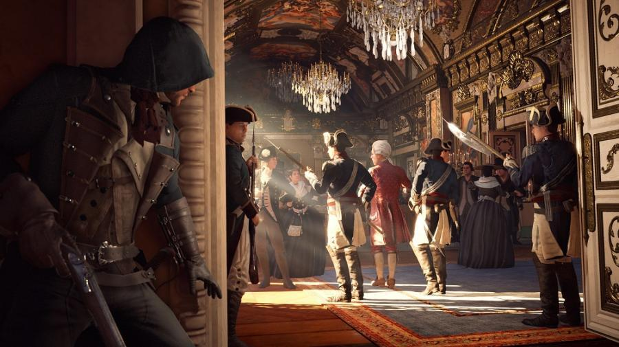 Assassin's Creed Unity - Clé Xbox One Screenshot 5