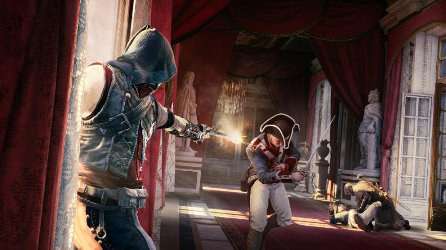 Assassin's Creed Unity - Clé Xbox One Screenshot 6