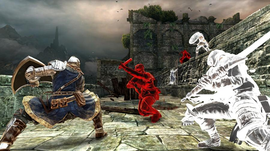 Dark Souls 2 - Scholar of the First Sin Screenshot 4