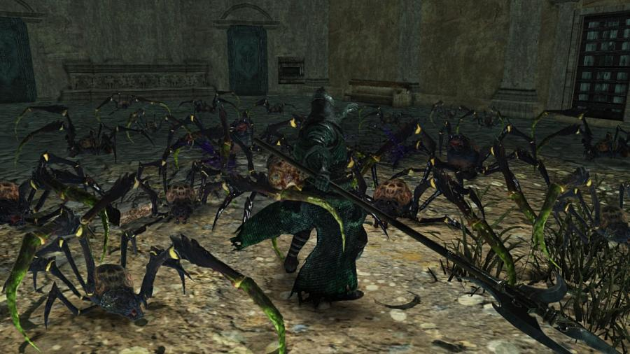 Dark Souls 2 - Scholar of the First Sin Screenshot 5