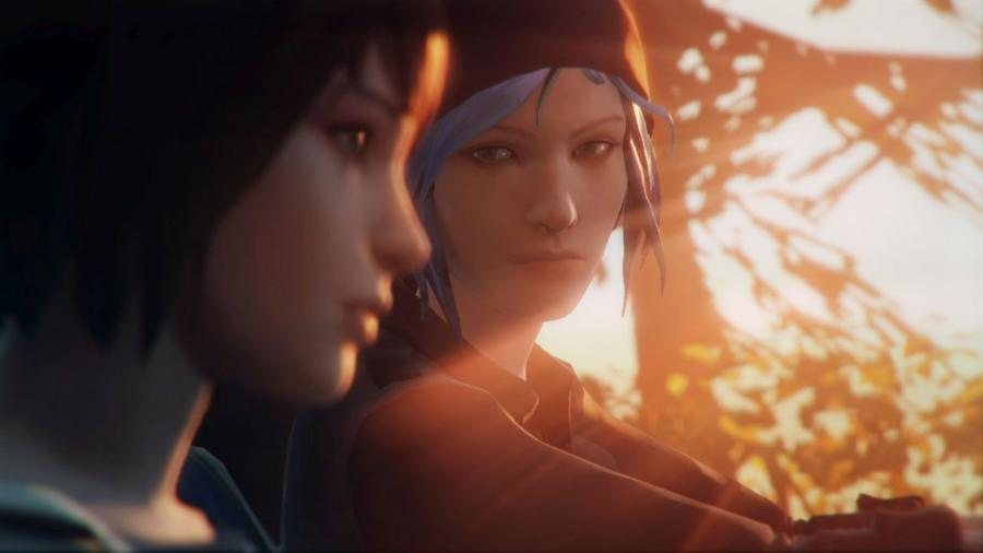 Life is Strange - Complete Season (Episodes 1-5) Screenshot 2