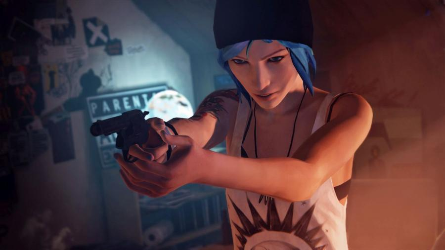 Life is Strange - Complete Season (Episodes 1-5) Screenshot 4
