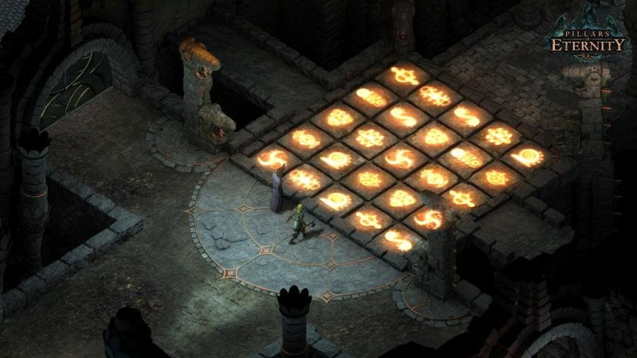 Pillars of Eternity - Champion Edition Screenshot 3