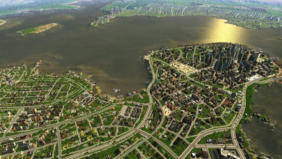 Cities XXL Screenshot 2