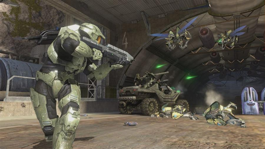 Halo The Master Chief Collection - Code de téléchargement Xbox One Screenshot 4
