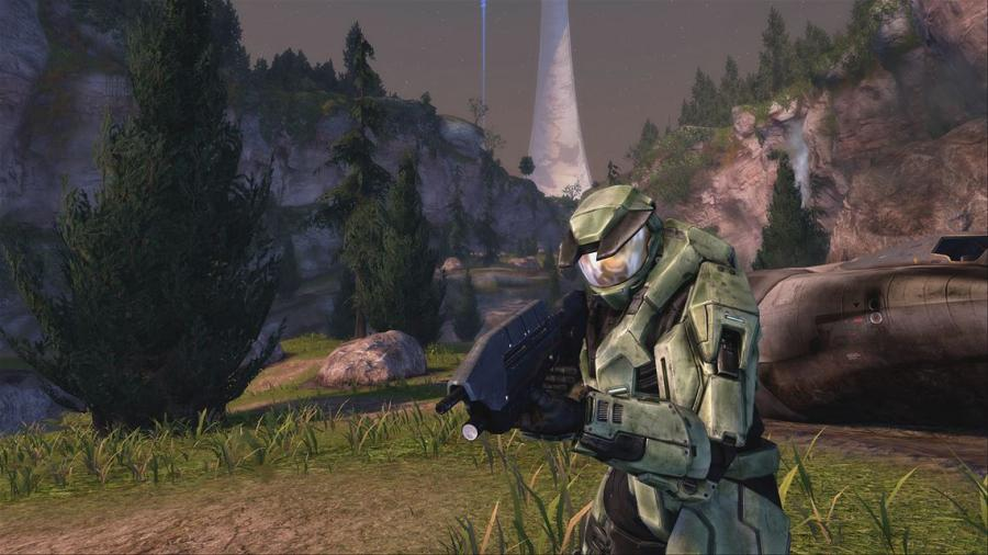 Halo The Master Chief Collection - Code de téléchargement Xbox One Screenshot 6