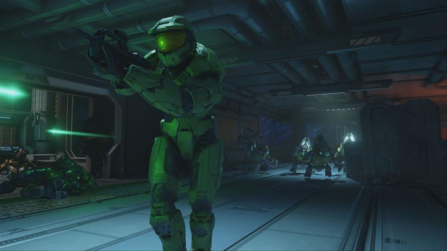 Halo The Master Chief Collection - Code de téléchargement Xbox One Screenshot 8