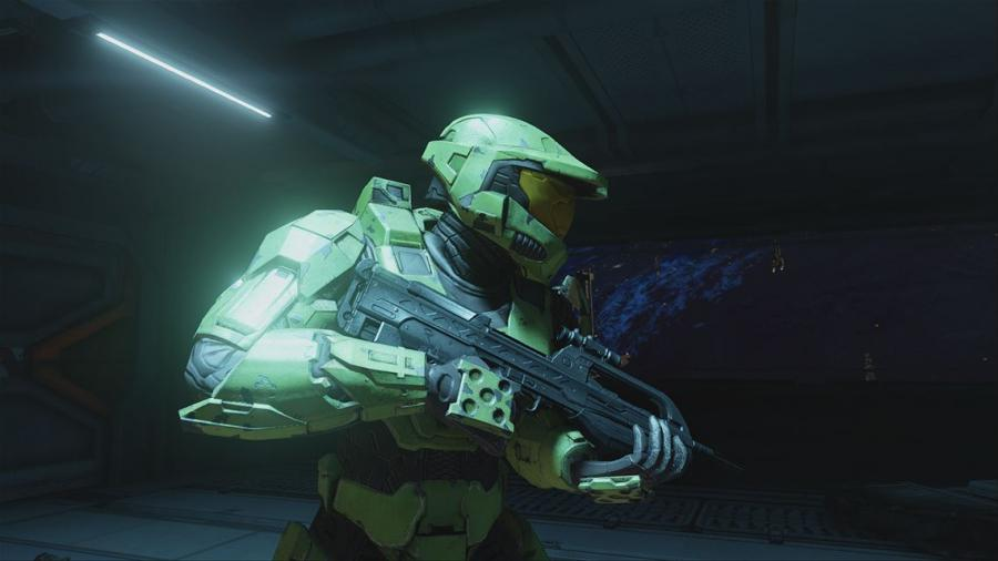 Halo The Master Chief Collection - Code de téléchargement Xbox One Screenshot 1
