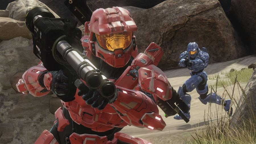 Halo The Master Chief Collection - Code de téléchargement Xbox One Screenshot 3