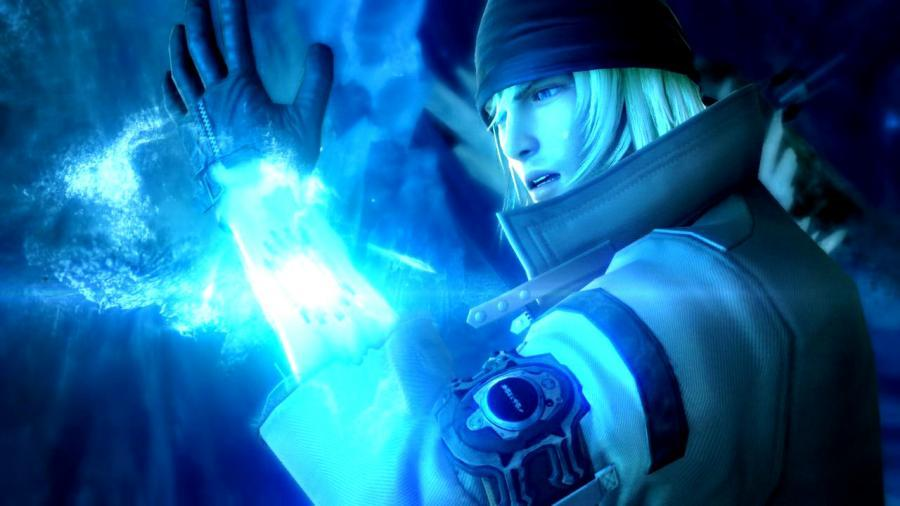 Final Fantasy XIII Compilation Screenshot 5