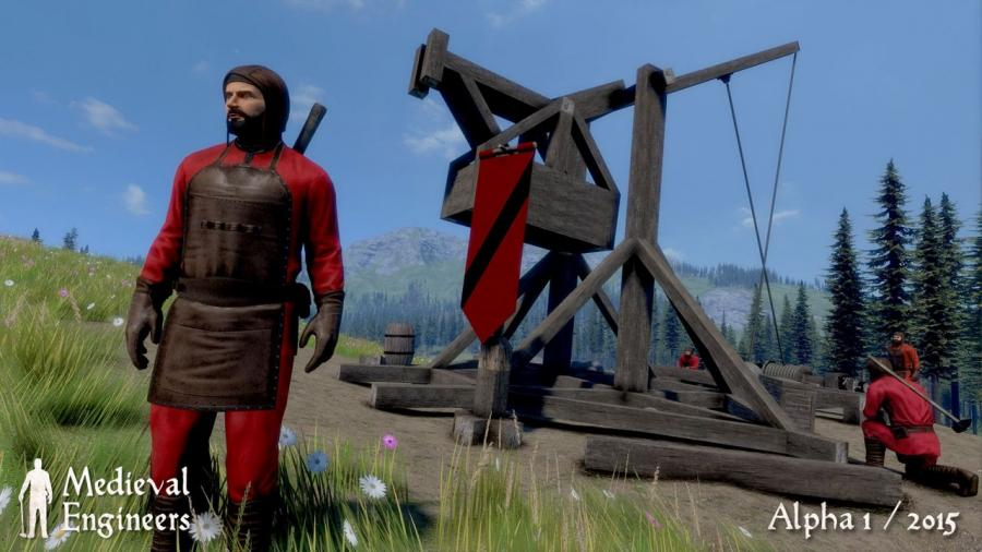 Medieval Engineers Screenshot 8