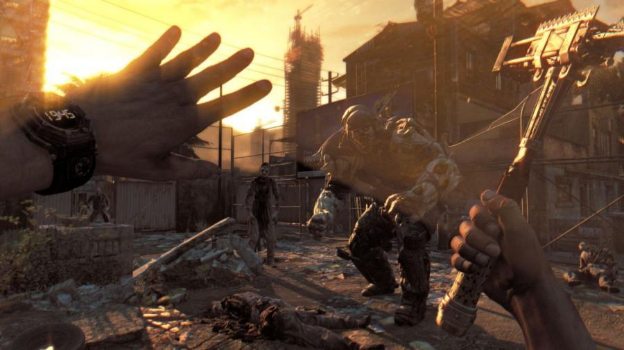 Dying Light - Be The Zombie DLC Screenshot 3