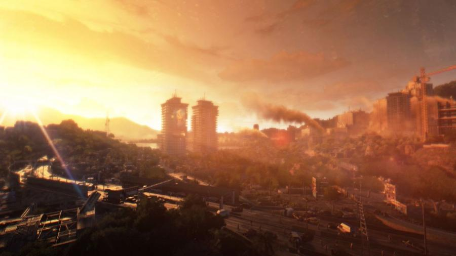 Dying Light - Be The Zombie DLC Screenshot 8