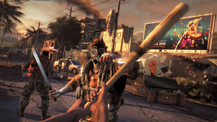 Dying Light - Be The Zombie DLC Screenshot 7