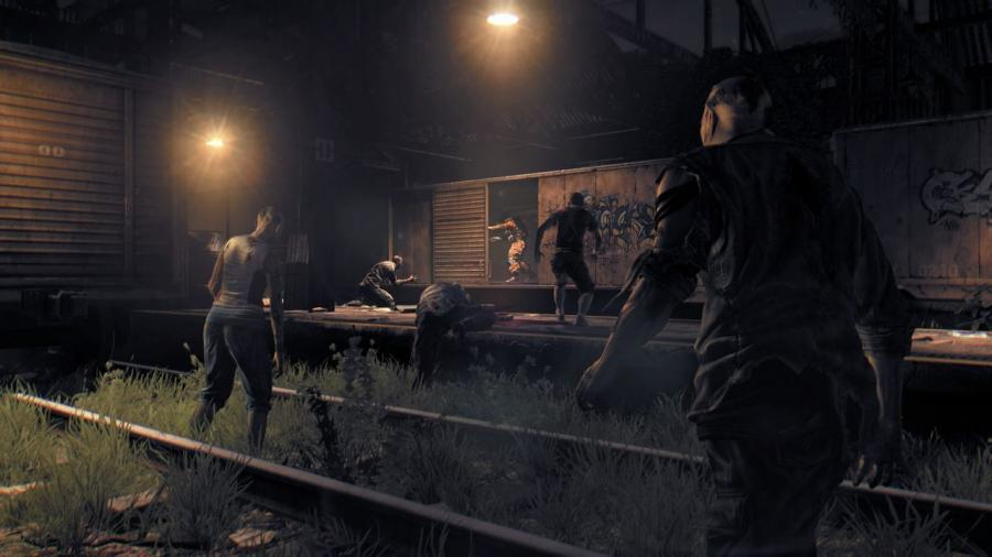 Dying Light - Be The Zombie DLC Screenshot 2