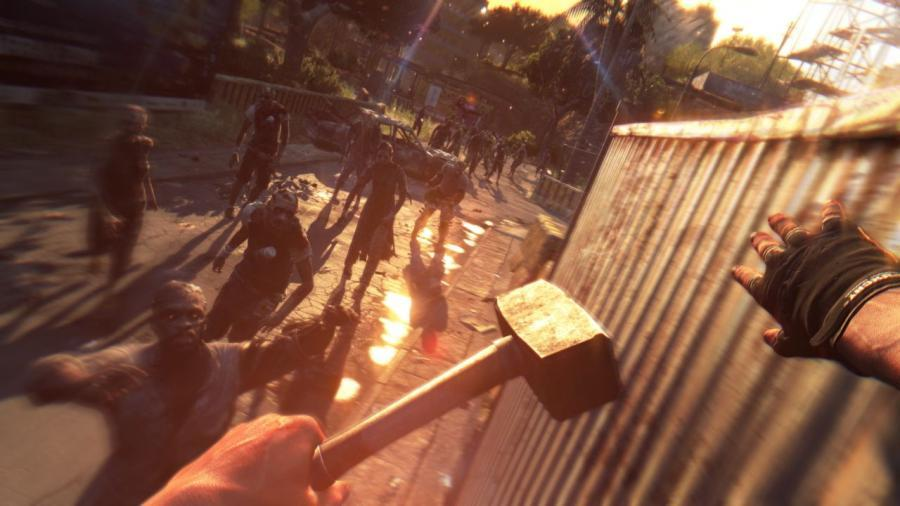 Dying Light - Be The Zombie DLC Screenshot 6