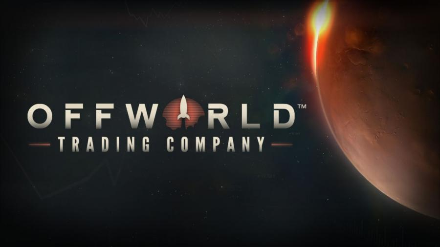 Offworld Trading Company Screenshot 6