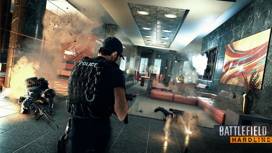 Battlefield Hardline - Premium Edition Screenshot 6