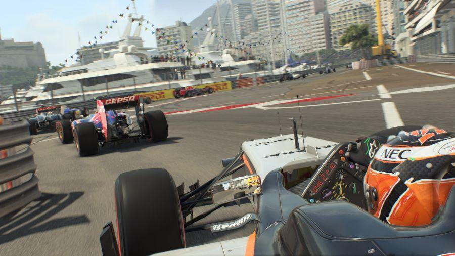 F1 2015 (Formule 1) Screenshot 9
