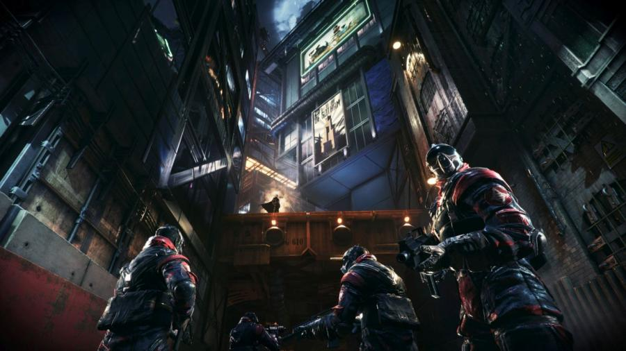 Batman Arkham Knight - Season Pass Screenshot 3