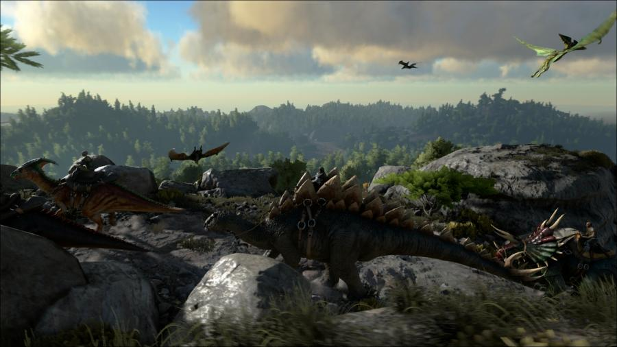 ARK: Survival Evolved - Clé cadeau Steam Screenshot 3