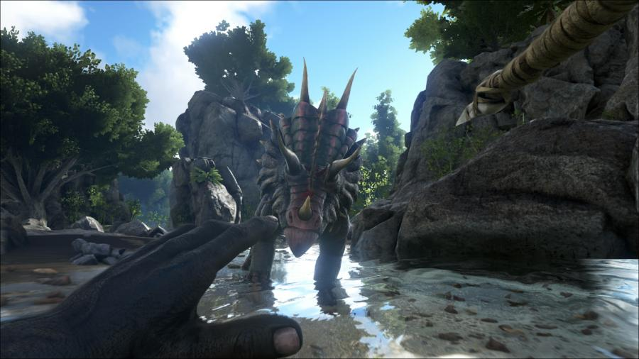 ARK: Survival Evolved - Clé cadeau Steam Screenshot 9