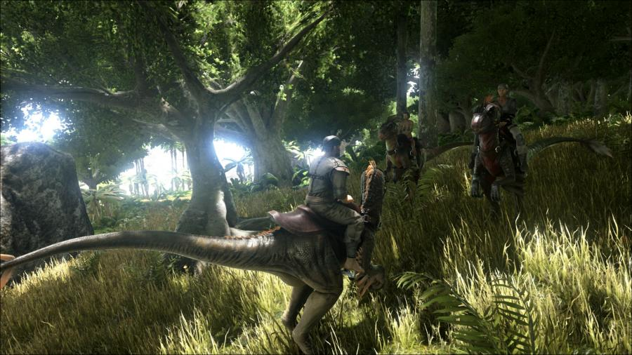 ARK: Survival Evolved - Clé cadeau Steam Screenshot 8