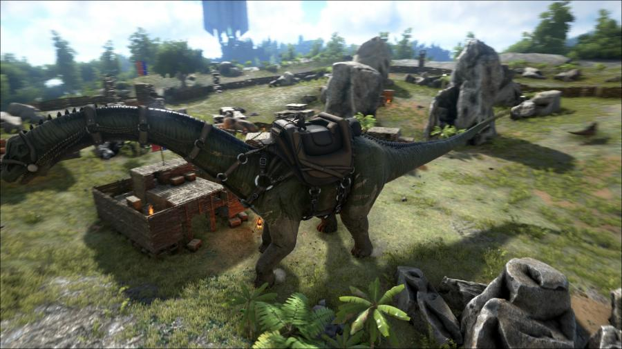ARK: Survival Evolved - Clé cadeau Steam Screenshot 4