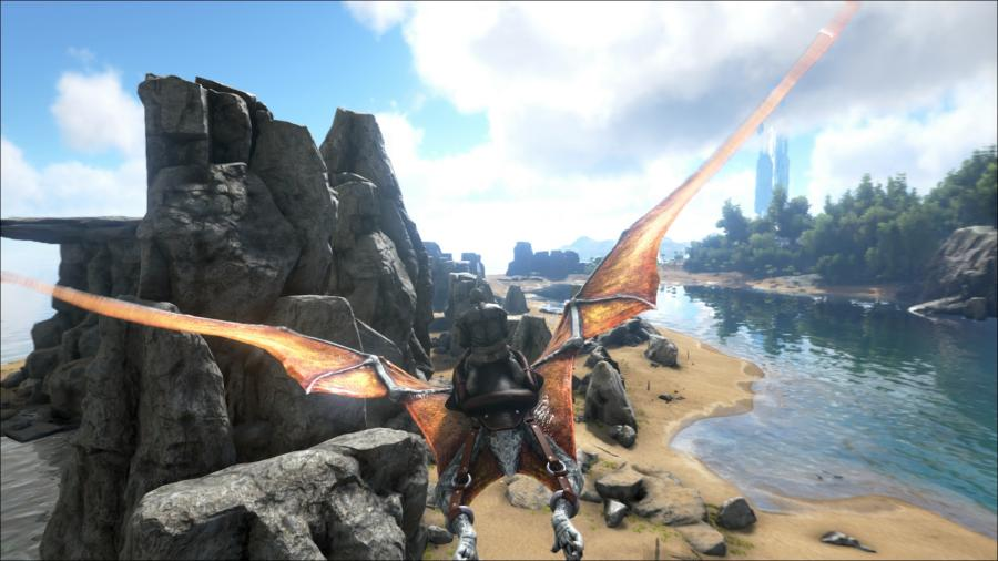 ARK: Survival Evolved - Clé cadeau Steam Screenshot 1