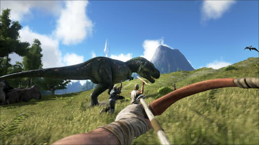 ARK: Survival Evolved - Clé cadeau Steam Screenshot 2