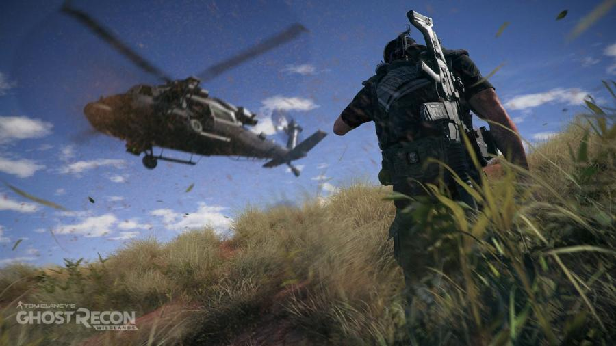 Ghost Recon Wildlands Screenshot 6