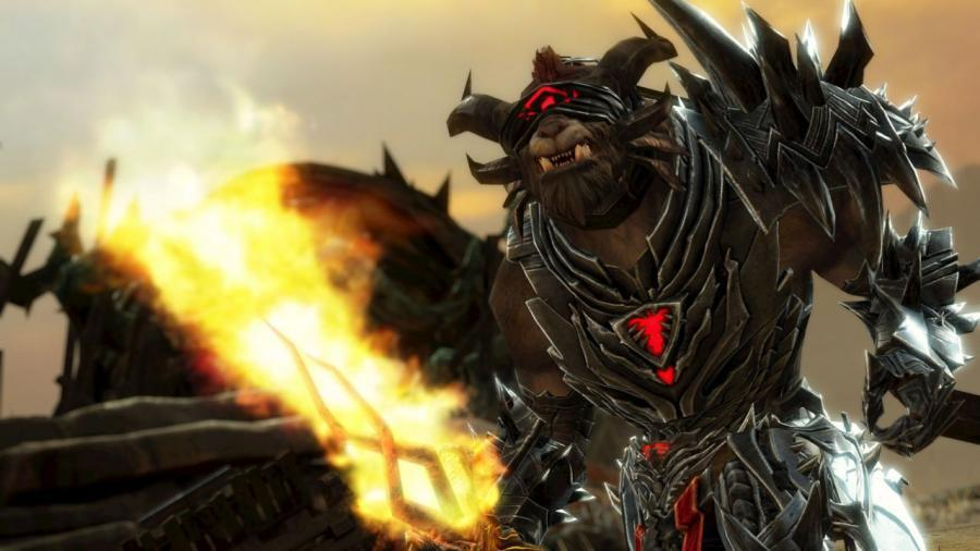 Guild Wars 2 - Heart of Thorns (extension) Edition Deluxe Screenshot 2