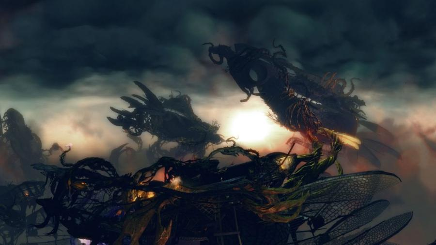 Guild Wars 2 - Heart of Thorns (extension) Edition Deluxe Screenshot 4