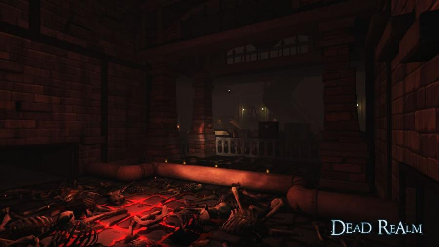 Dead Realm - Clé cadeau Steam Screenshot 1