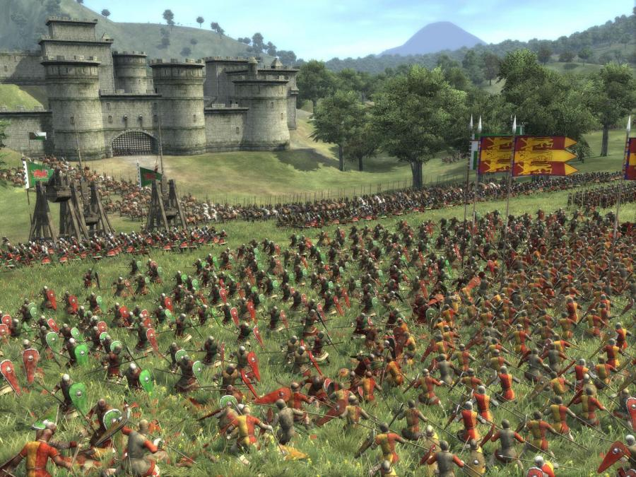 Medieval II Total War Collection Screenshot 7