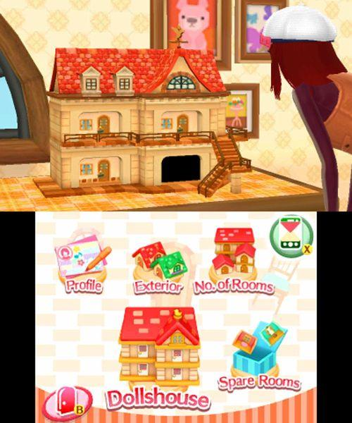 New Style Boutique 2 - 3DS Screenshot 7