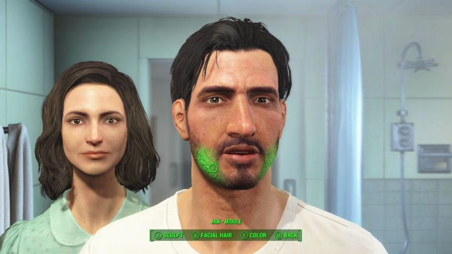 Fallout 4 + Season Pass (Combo Pack) Screenshot 3