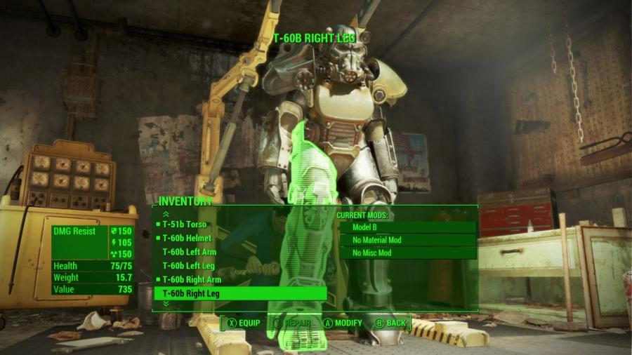 Fallout 4 + Season Pass (Combo Pack) Screenshot 8