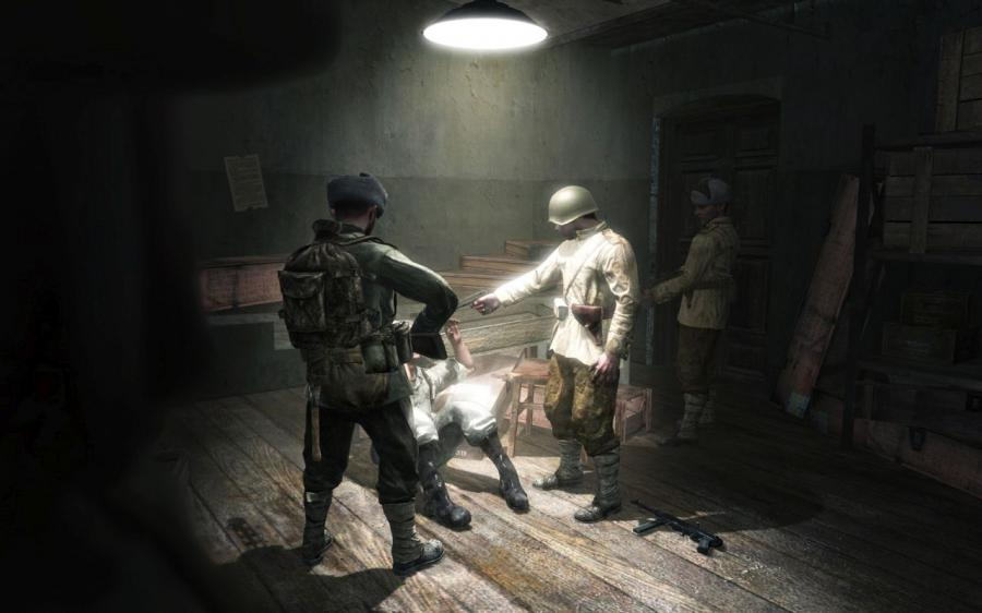 Call of Duty World at War - Clé cadeau Steam Screenshot 1